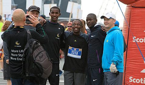 race-relay